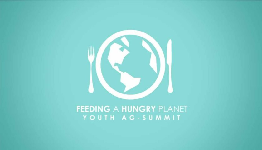 Apply for Youth Ag- Summit Essay Contest and Win a Chance to get trip to Belgium