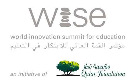 Apply for the 2017 WISE Awards – World Innovation Summit for Education