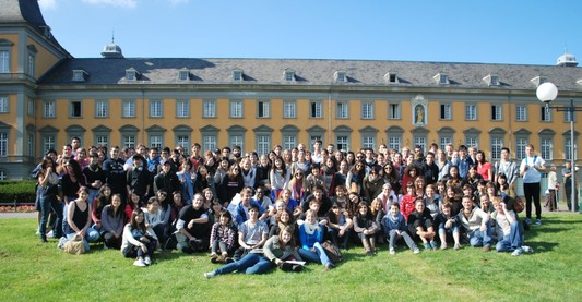 Fully-Funded Scholarships for Developing Countries at University of Bonn in Germany