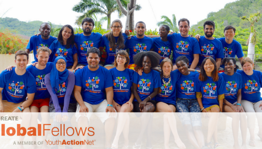 2017 Laureate Global Fellowship application – Fully Funded