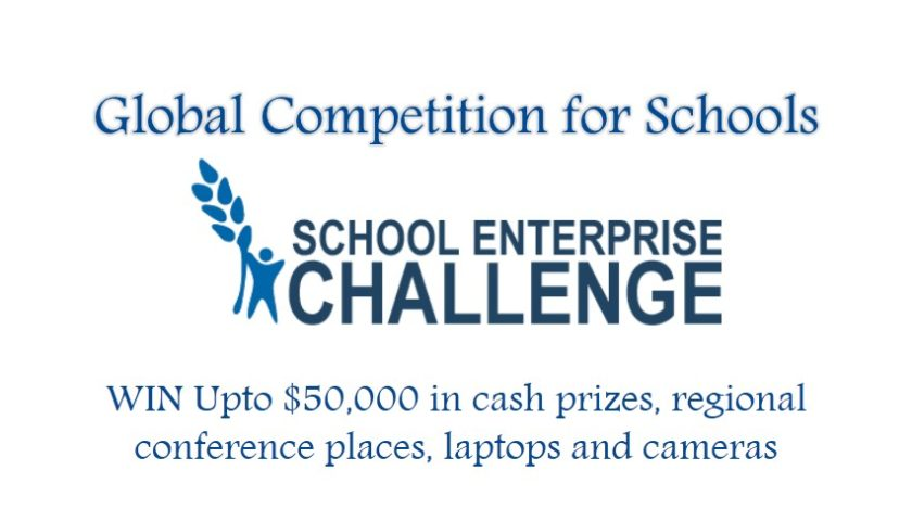 The School Enterprise Challenge 2017