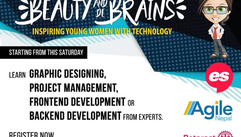 Beauty And De Brains