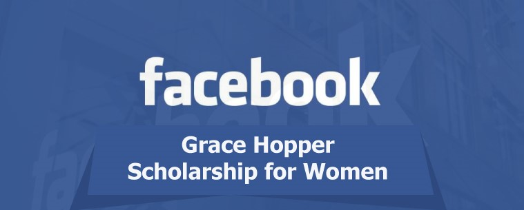 Grace Hopper Scholarship for Women 2017 in Orlando, Florida