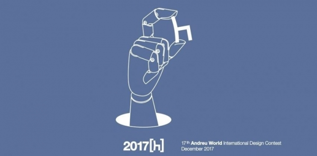 Andreu World International Design Contest 2017