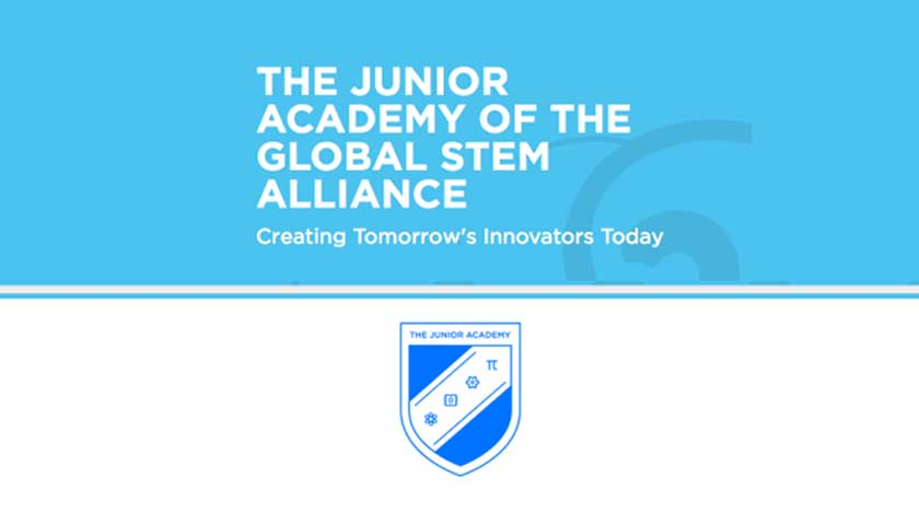 "Applications Open for ""The Junior Academy"""