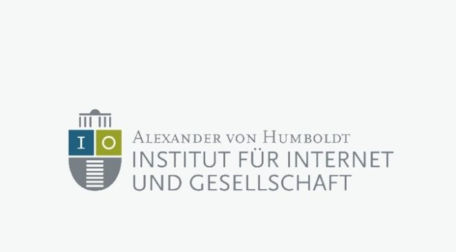 HIIG Fellowship– Internet and Society 2018 in Germany