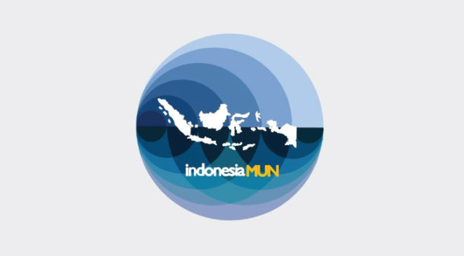 Indonesia Model United Nations 2017 in Indonesia