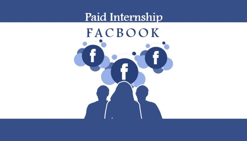Solutions Engineering Intern 2018 at Facebook