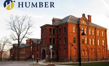 Full Tuition Renewable Scholarships for international students from Humber College, Canada