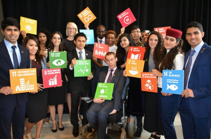 Call for Application: Young Leaders Initiative