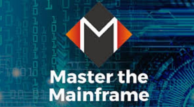 IBM Master the Mainframe contest 2018