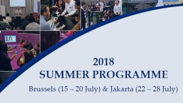 Summer School : Jean Monnet Network on Challenges to Multiculturalism and Multilateralism