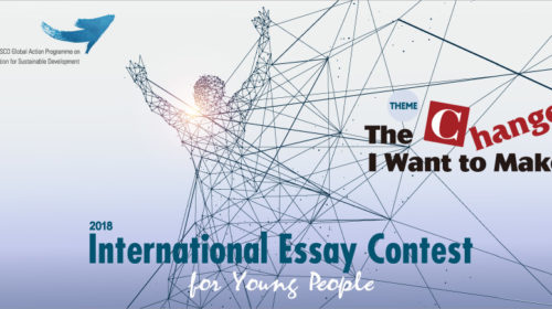 International Essay Contest