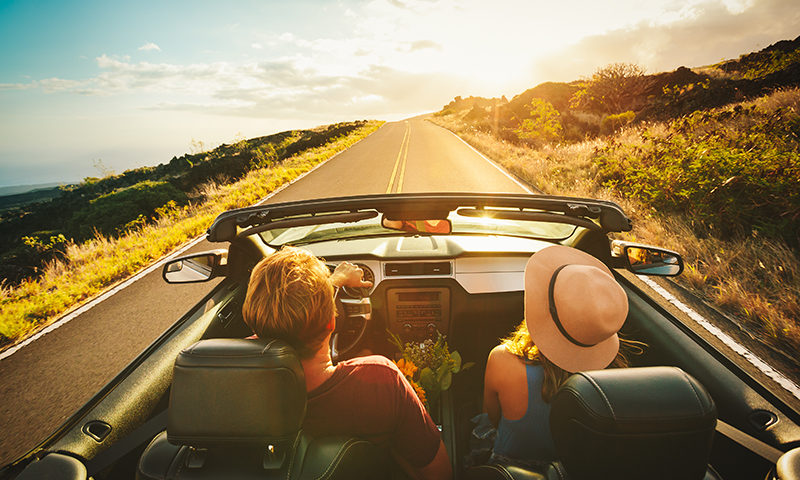 Fully Funded: Win a Summer Roadtrip for 2 to explore Europe or the US