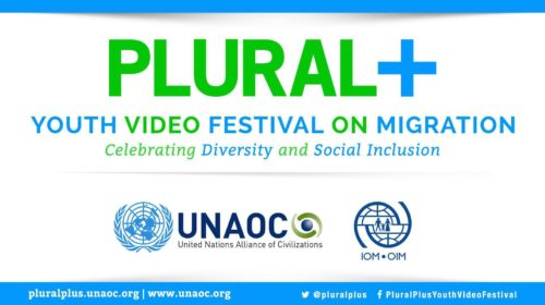PLURAL+ Youth Video Festival 2018: call for video entries