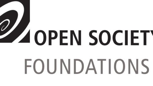 Open Society Fellowship 2018