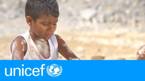 Paid Internship at Unicef, New York (Data & Analytics Section)