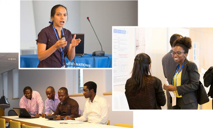 UNU-WIDER Visiting PhD Fellowship Programme
