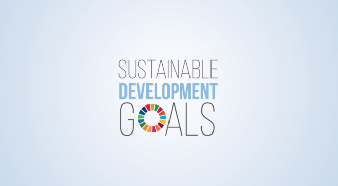 SDGs & Her Competition 2018 by The World Bank