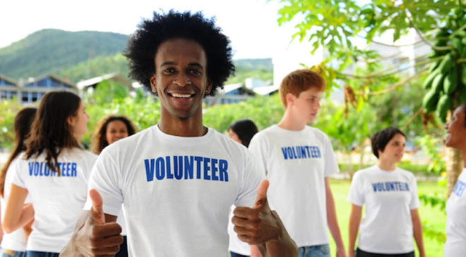 UN Youth Volunteer in Monitoring and Evaluation 2018