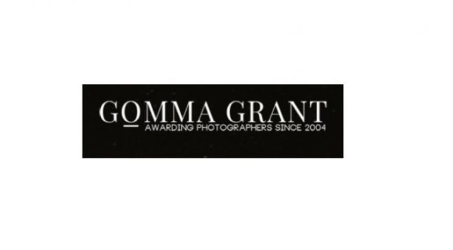 2018 GOMMA PHOTOGRAPHY GRANT