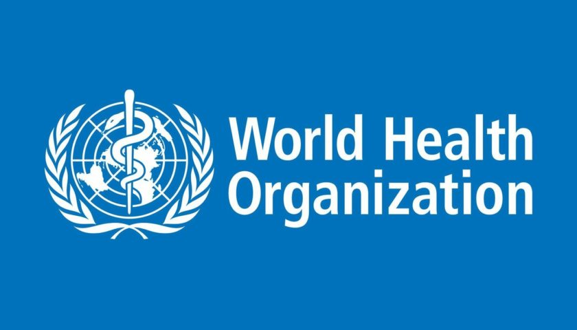 HEALTH EMERGENCY OFFICER AT WHO, COPENHAGEN, DENMARK