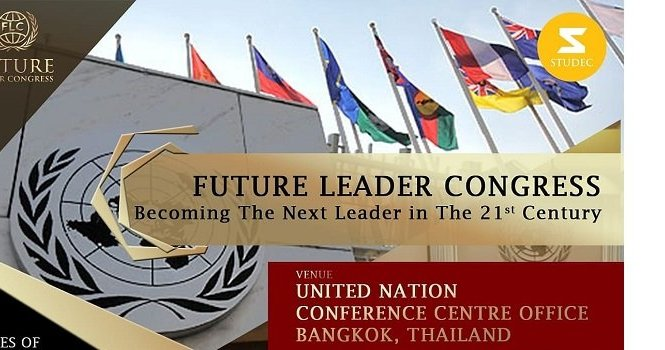 Future Leader Congress 2018 in Thailand