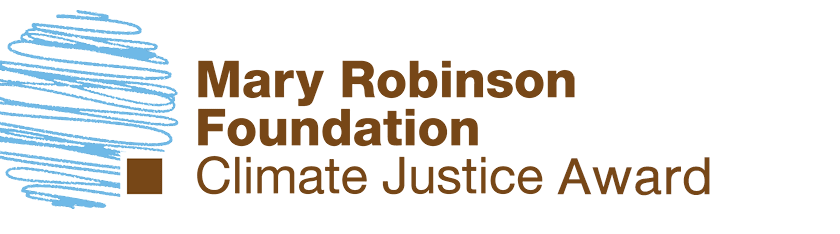 Mary Robinson Climate Justice Award 2018