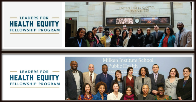 Leaders for Health Equity Fellowship Program in USA