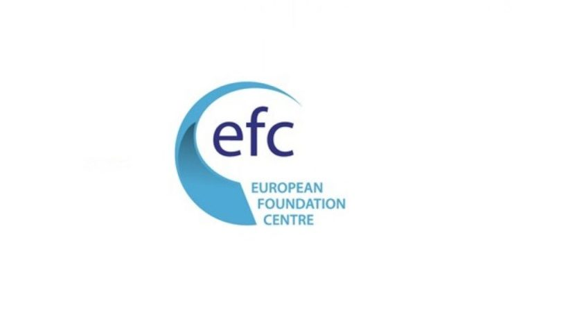 INTERN AT THE EUROPEAN FOUNDATION CENTRE