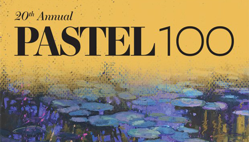 20th Annual Pastel 100