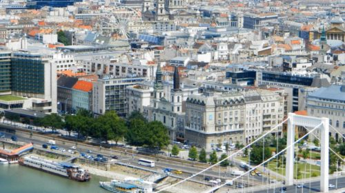 Europe of the Regions – Young Professionals Seminar in Budapest