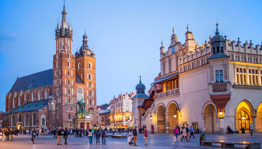 Join the Climate Tracker Team at COP24 in Poland