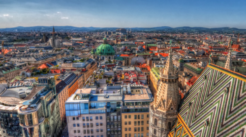 The Master's Program in Logic and Computation in Austria