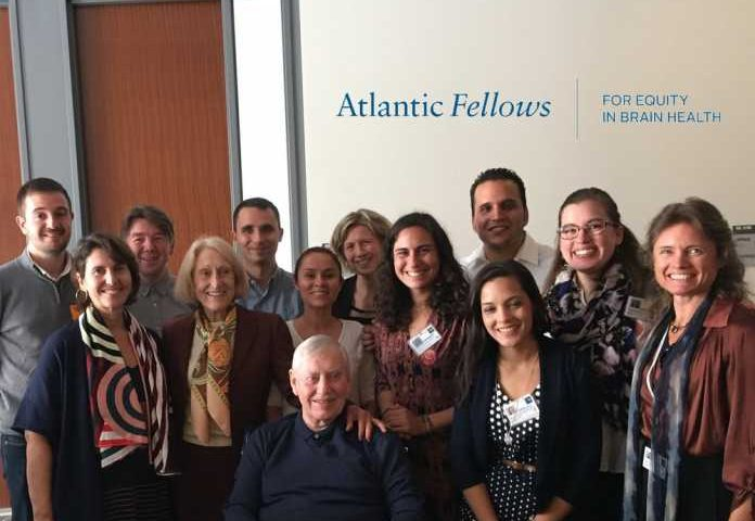 ATLANTIC FELLOWS FOR SOCIAL AND ECONOMIC EQUITY