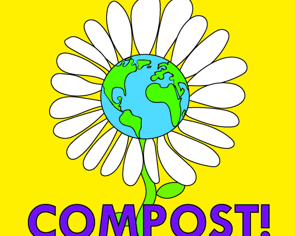 ICAW Poster Contest : Cool the Climate – Compost!