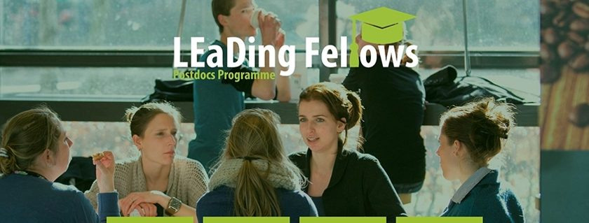 LEaDing Postdoctoral Fellowships for International Researchers in Netherlands