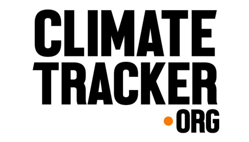 CLIMATE TRACKER WRITING COMPETITION