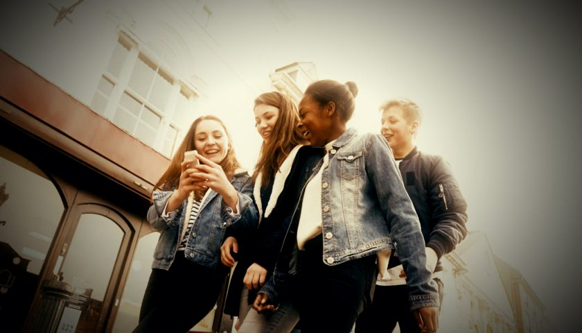 Show Us Your Generation: A Photo Contest for Teenagers