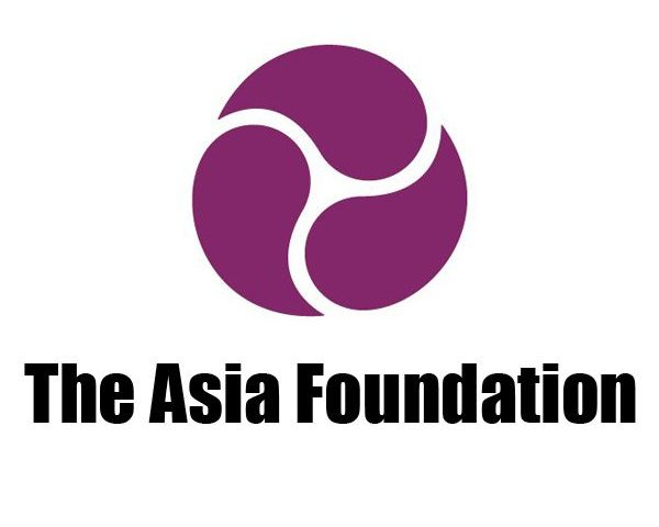 2019 ASIA FOUNDATION DEVELOPMENT FELLOWS PROGRAM