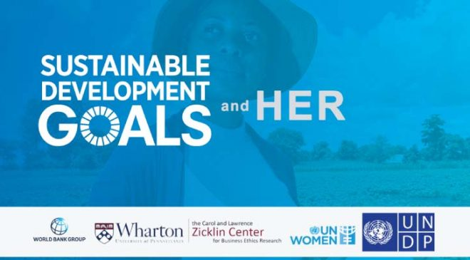 SDG's&Her Competition 2019 – Win A Trip To Washington DC