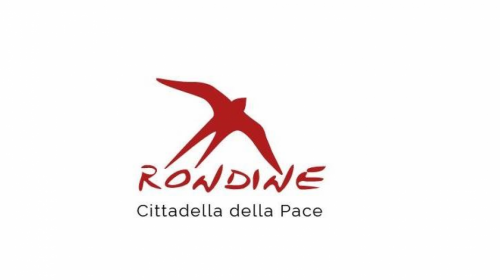 Rondine Cittadella della Pace Program 2019. Call for participants