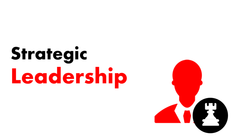 Strategic Leadership by NEPO
