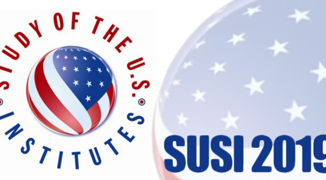 Study of the U.S. Institutes for Students on Civic Engagement Summer 2019